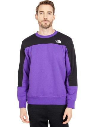 MEN The North Face - Graphic Collection pullover