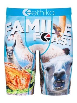 MEN ethika - Familie Feast