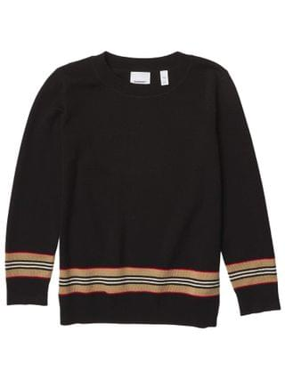 KIDS Burberry Kids - Bryn Knitwear (Little Kids/Big Kids)