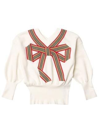 KIDS Burberry Kids - Arabelle Knitwear (Little Kids/Big Kids)