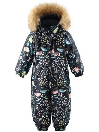 KIDS reima - Reimatec Winter Overall Lappi (Infant/Toddler)