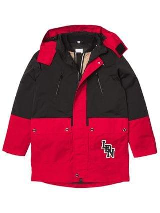 KIDS Burberry Kids - Rooney Coat (Little Kids/Big Kids)