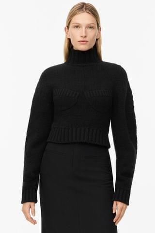 WOMEN LIMITED EDITION CASHMERE SWEATER