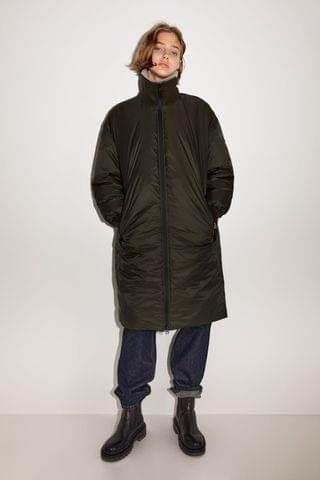 WOMEN LIMITED EDITION WATER AND WIND PROTECTION PUFFER COAT