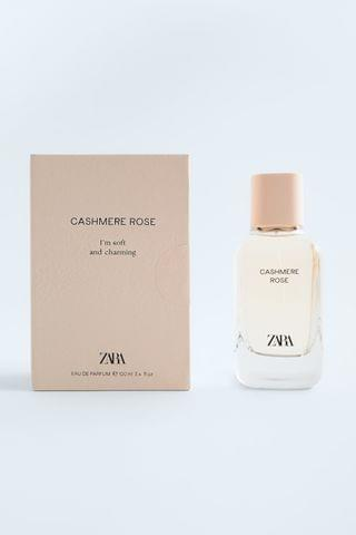 WOMEN CASHMERE ROSE 100 ML