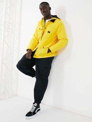 Vans Drill Chore MTE coat in yellow