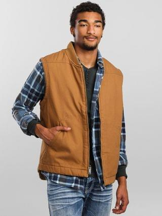 MEN Dickies Sherpa Duck Vest
