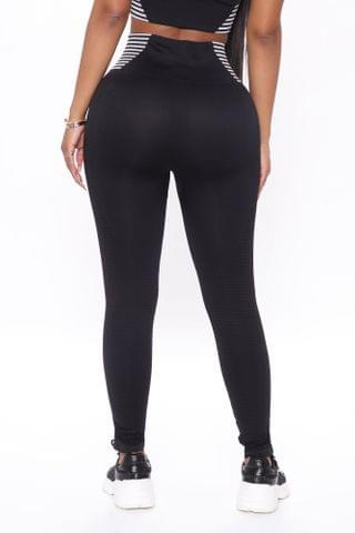 WOMEN Work For It Active Legging - Black