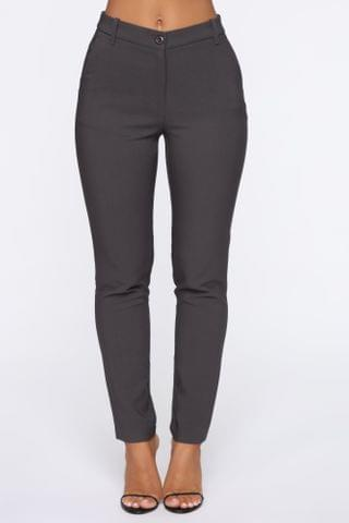 WOMEN Love At First Sight Pants - Charcoal