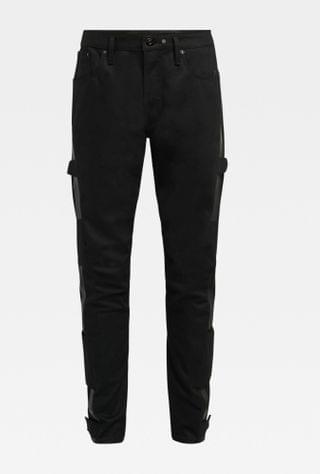 MEN Scutar 3D Slim Tapered Jeans CT