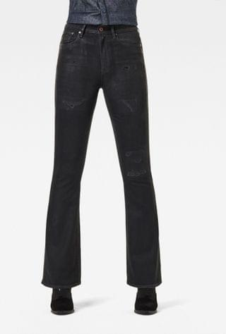 WOMEN 3301 High Flare Jeans