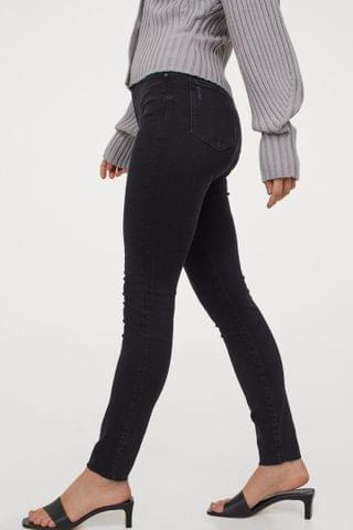 WOMEN Shaping High Jeans