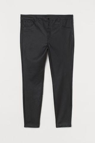 WOMEN H&M+ Curvy High Ankle Jeggings