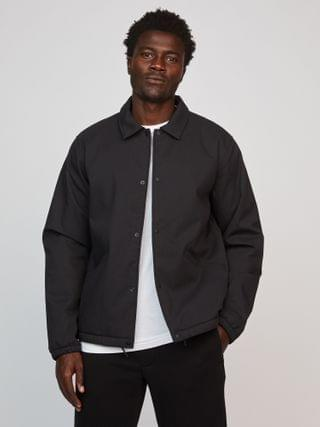 MEN 10k Insulated Coaches Jacket