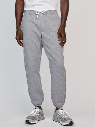 MEN Fleece Jogger 2.0