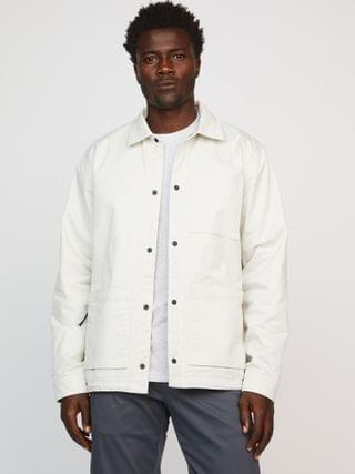 MEN Technical Chore Jacket