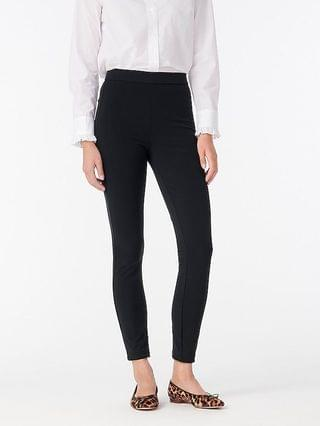 WOMEN New Pixie pant in smooth-stretch twill