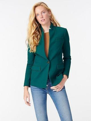 WOMEN Regent blazer in four-season stretch
