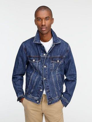 MEN Classic denim jacket