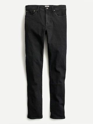 MEN 250 Skinny-fit stretch jean in black wash
