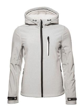 WOMEN Arctic Soft Shell Jacket