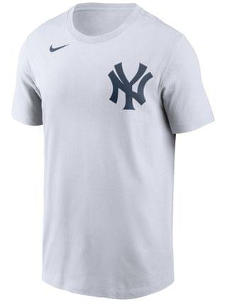 MEN New York Yankees Men's Swoosh Wordmark T-Shirt