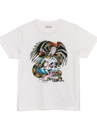 MEN Graphic T-shirt