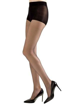 WOMEN Exceptionally Sheer Tight with Cushion on Ball of Foot Hosiery