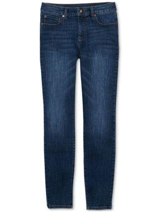 WOMEN I.N.C. International Concepts Petite Madison Skinny Jeans, Created for Macy's
