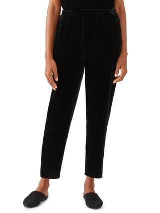 WOMEN Tapered Ankle Pants