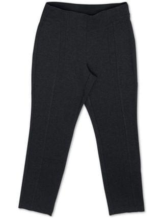 WOMEN I.N.C. International Concepts Petite Seamed Straight-Leg Pants, Created for Macy's