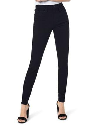 WOMEN Greeley High-Rise Skinny Jeans