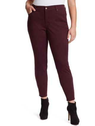WOMEN Trendy Plus Size Adored High-Rise Skinny Jeans