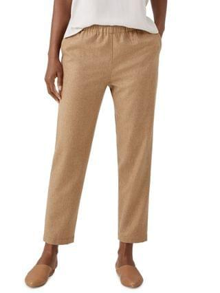 WOMEN Tapered Ankle Pant