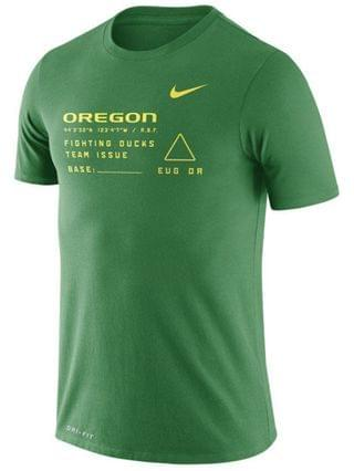 MEN Oregon Ducks Facility T-Shirt