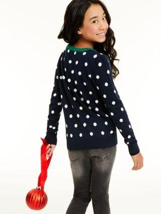 KIDS Argyle Family Sweaters, Created for Macy's