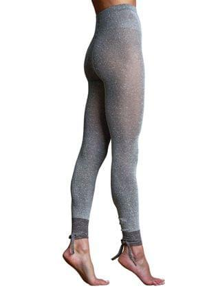 WOMEN Hopscotch Tweed Footless Tight
