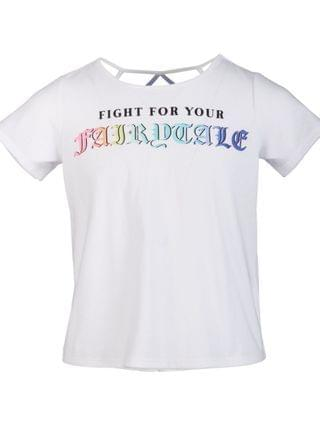 KIDS Big Girls Graphic T-Shirt, Created for Macy's