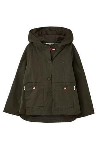 KIDS Joules Cicely New Utility Jacket