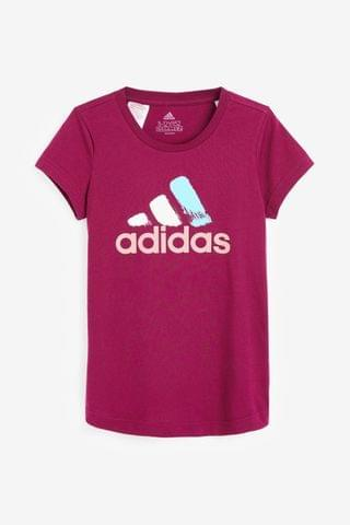 KIDS adidas Painted T-Shirt