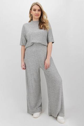 WOMEN Simply Be Supersoft Trouser