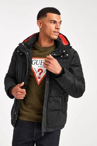 MEN Guess Padded Jacket
