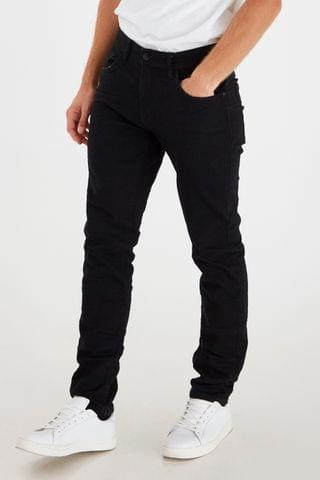 MEN Blend Jogg Denim Jeans Regular Fit
