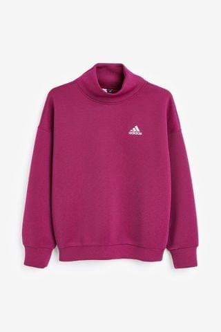 KIDS adidas Berry Winter Sweater