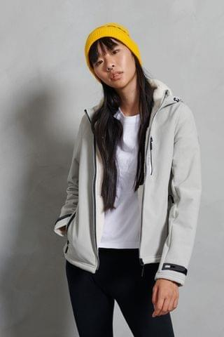 WOMEN Superdry Arctic Soft Shell Jacket