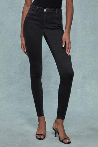 WOMEN Lipsy Sculpt And Shape Jeans