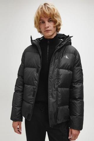 MEN Calvin Klein Jeans Down Padded Jacket