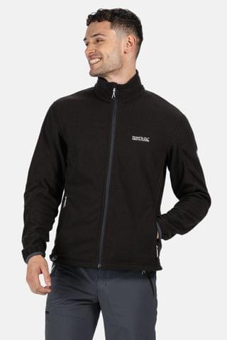 MEN Regatta Stanner Full Zip Fleece Jacket