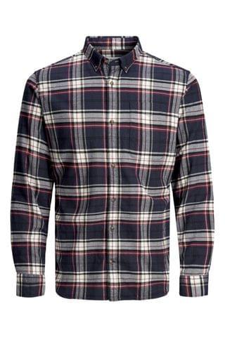 MEN Jack & Jones Checked Shirt