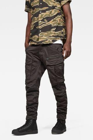 MEN G-Star Rovic Zip 3D Straight Tapered Trousers